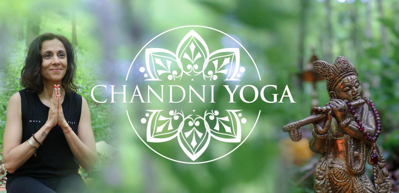 Films for Chandni Yoga
